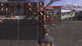 Image for H1Z1 King Of The Kill's next update revamps hit detection, shotguns & inventory