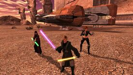 Image for Have You Played... Star Wars: Knights Of The Old Republic II - The Sith Lords?