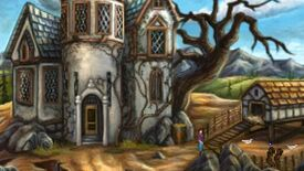 Image for Royal Jam: Kings Quest III: Redux