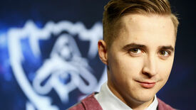 Image for League of Legends: Krepo On Ranking And Peaking