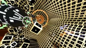 Image for Psychedelic 360 Degree Spaceshoots: Kromaia Released