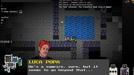 Image for Vamp Roguelike Golden Krone Hotel Now In Early Access