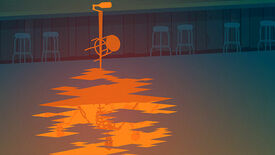 Image for Still Not On The Road To Kentucky Route Zero Act III