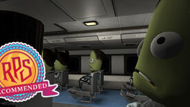 Image for Wot I Think: Kerbal Space Program