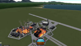 Image for Interns And Explosions: Kerbal Space Program's Latest