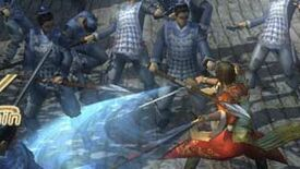 Image for Dynasty Warriors 6 Demo