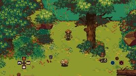 Image for Ex-Lionhead devs' Kynseed brings new life to the farm