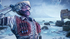 Image for Interviews About Borders: Pitchford Talks Borderlands 2