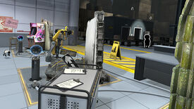 Image for Wot I Think: Valve's Portal-Themed VR Suite The Lab