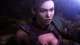 Image for Red Faction: Armageddon Trailer Has A Lady