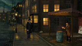 Image for Lamplight City promises a detective story where you can screw up everything