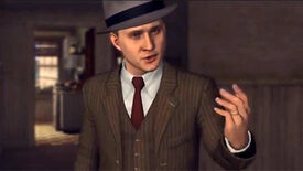 Image for It'll Be Alright On The Night: LA Noire's Human Bloopers