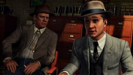 Image for Hands On With L.A. Noire On PC