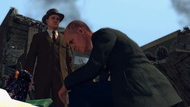 Image for Wot I Think: L.A. Noire PC