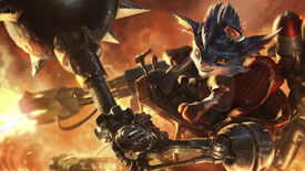 Image for League Of Legends: Riot Shake Up The Lane Swap