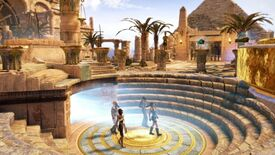 Image for Wot I Think: Lara Croft And The Temple Of Osiris