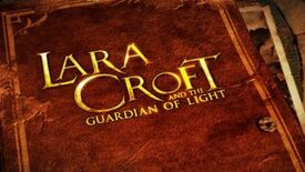Image for Wot I Think: Lara Croft & the Guardian of Light
