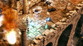 Image for Raiding Tombs: Lara Croft And The Co-op Sequel