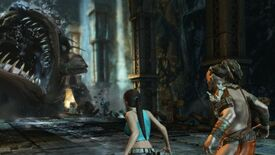 Image for Outed: Lara Croft And The Guardian Of Light