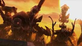 Image for Unlikely Comrades: Dawn of War II - The Last Stand