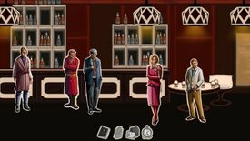 Image for Late To The Party Is A Spy RPG From Makers Of Unrest