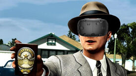 Image for Rockstar planning PC-only VR version of L.A. Noire