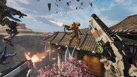 Image for LawBreakers begins to put some action in your life
