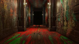 Image for Layers Of Fear is free for keepsies right nooOooOow
