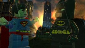 Image for Wot I Think: Lego Batman 2: DC Super Heroes
