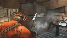 Image for Lead & Gold: Gangs Of The Wild West