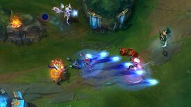 Image for This League Of Legends player's mispress turned into a crab-powered victory