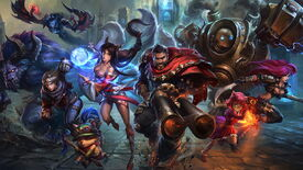 Image for Riot announce League Of Legends MMO… in a tweet to a fan