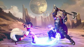 Image for League Of Legends universe fighting game is real, currently called Project L
