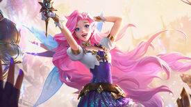 Image for League Of Legends devs deny Seraphine is based on a real person