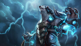 Image for League Of Legends Volibear rework is roaring to go