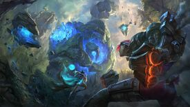 Image for Riot Games claim they have no systemic gender discrimination as they settle gender discrimination lawsuit