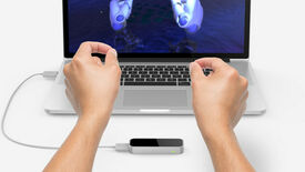 Image for Reach Out And Touch Games: Leap Motion 3D Jam