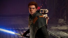 Image for The 8 least qualified Jedi in Star Wars games