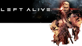 Image for Square Enix announce mech game Left Alive