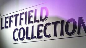 Image for EGX opens Leftfield Collection signups