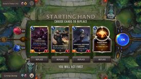 Image for Legends Of Runeterra already has a meta after its first preview patch