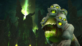 Image for In Praise Of World Of Warcraft: Legion