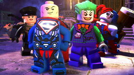 Image for LEGO DC Super-Villains turns baddies good