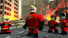 Image for It's official: LEGO The Incredibles announced