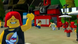 Image for Lego Universe: Factions, Partnering, Petting
