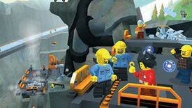 Image for Lego Universe: First Images