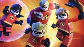 Image for LEGO Incredibles on the way? Not so much of a stretch