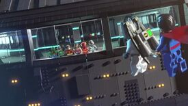 Image for Moon Bruce: Lego Batman 3 - Beyond Gotham