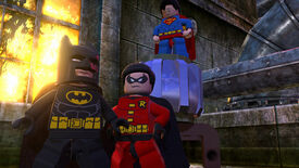Image for Blockham City: Lego Batman 2's Open World Trailerfied