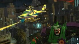 Image for Lego Batman 2 Launch Trailer Has Everything